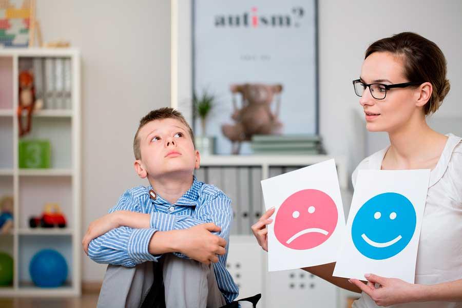 Síndrome de Asperger: Pautas para reconocerlo
