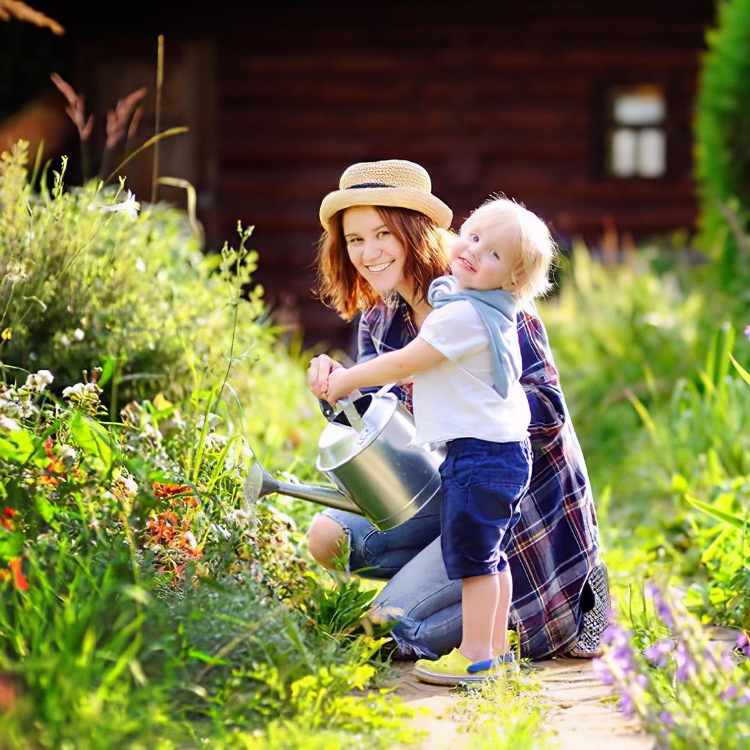 ¿Qué podemos hacer con nuestros hijos en vacaciones?